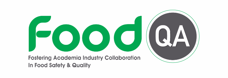 foodqa project logo